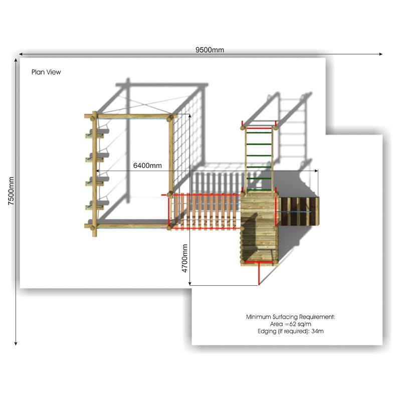 climbing frame design plans - My Blog About May2018 Calendar ...