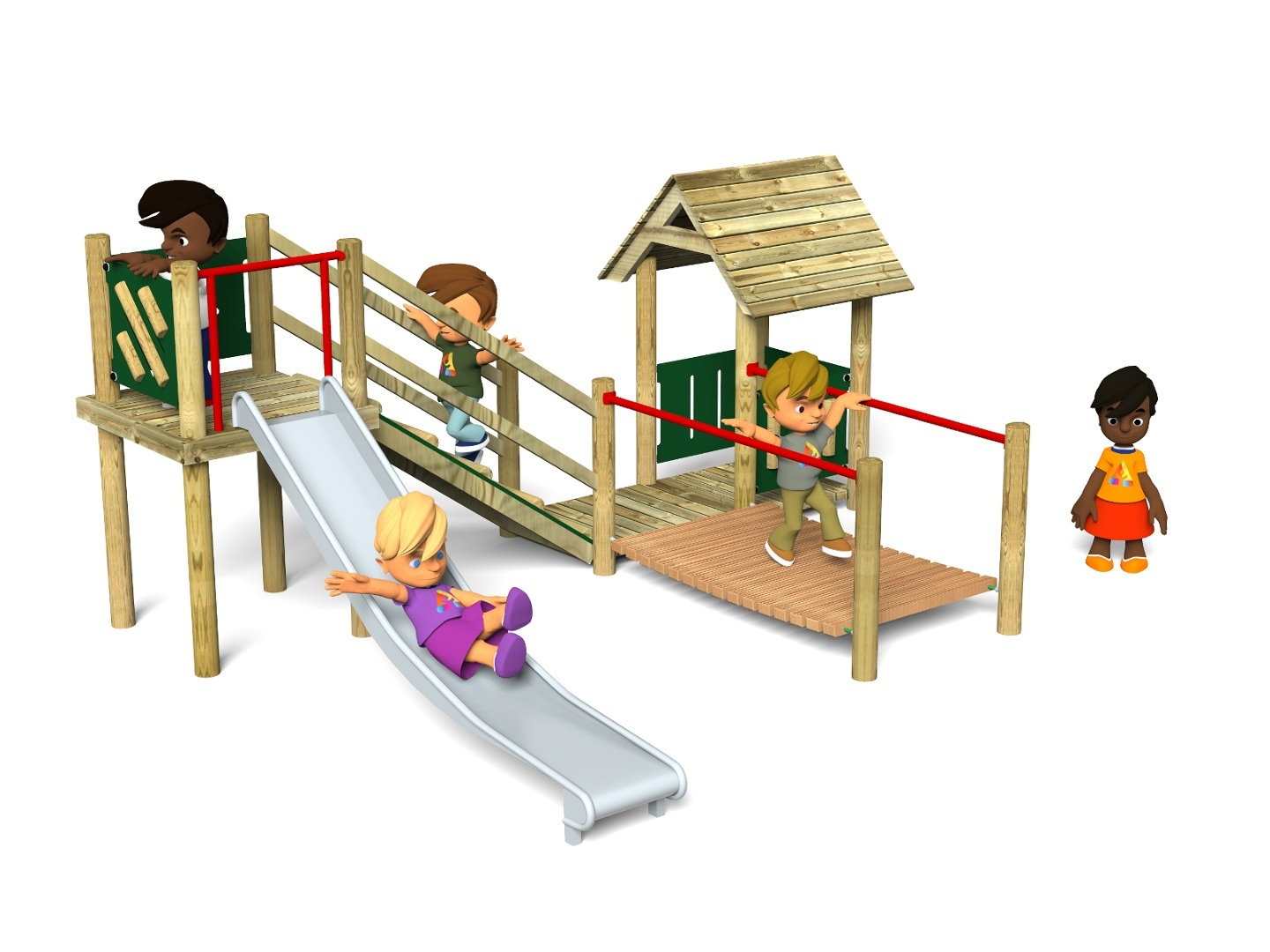 Playground Equipment Norfolk Action Play Amp Leisure
