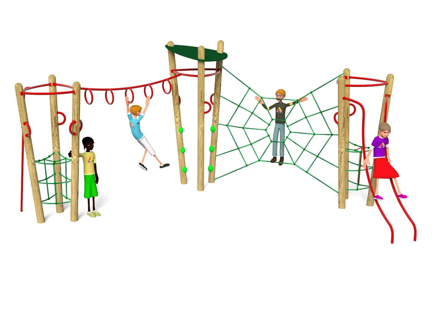 observation on climbing frame Find great deals on ebay for kids climbing frame shop with confidence.